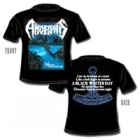 Amorphis - Tales From the Thousand Lakes (Short Sleeved T-Shirt: M-L)