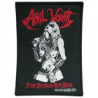 Anal Vomit - From Peruvian Hell Metal (Patch)