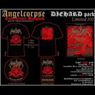 Angelcorpse - Exterminate Bangkok (Die Hard Package: S-M-L-XL-XXL)