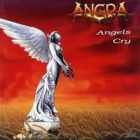 Angra - Angels Cry (CD)