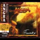 Angra - Firework (CD)