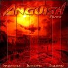 Anguish Force - III: Invincibile Imperium Italicum