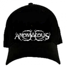 Anomalous - Logo (FlexFit Hat)