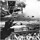 Apokalyptic Warlust/Mephistophelian - Dogs of War Gather for Attack