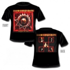 Arch Enemy - Wages of Sin (Short Sleeved T-Shirt: L)