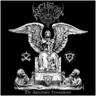 Archgoat - The Apocalyptic Triumphator (LP 12