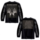 At the Gates - At War with Reality (Long Sleeved T-Shirt: M)