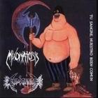 Audiorrea/Mixomatosis - Tu Sangre, Nuestro Bien Comun