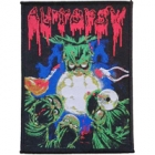 Autopsy - Severed Survival (Patch)
