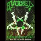 Avulsed - Reanimating Russia 2007 (DVD)