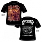 Avulsed - Ritual Zombi (Short Sleeved T-Shirt: M)