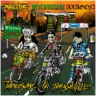 Axagon/Witchseeker/Sintoxicate - Threesome in Thrashville
