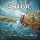 Ayreon - The Theory of Everything (2 CDs + DVD)