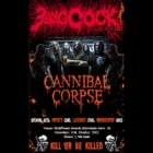 Bangcock Deathfest 2012