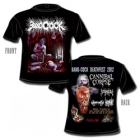 Bangcock Deathfest 2012 (Short Sleeved T-Shirt: M-L-XL-XXL)