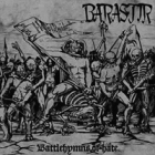 Barastir - Battlehymns of Hate