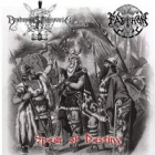 Barbarous Pomerania/Faethon - Spear Of Destiny