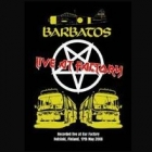 Barbatos - Live at Factory (DVD)