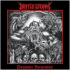 Battlestorm - Demonic Incursion (Digipack)