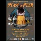 Beast of Beer 2018 (Pre-sale)