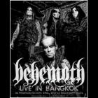Behemoth - Live in Bangkok 2013