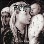Belphegor - The Last Supper (LP 12