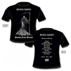 Black Angel ‎- Beyond from Beyond (Short Sleeved T-Shirt: S-M-L-XL-XXL-3XL)