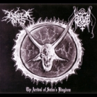 Black Arts/Rapture Messiah - The Arrival of Satan's Kingdom
