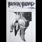 Black Blood # 04 (Fanzine)