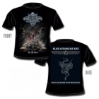 Black Ceremonial Kult - Har Pa Jered (Short Sleeved T-Shirt: S-M-L-XL-3XL)