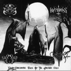 Black Empire/Kratornas/Nakkiga/Xerión - Four Concentric Ways of the Ancient Cult