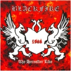 Blackfire - The Hereafter Live 1988