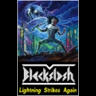 Blackslash - Lightning Strikes Again