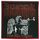 Blasphemy - Blood Upon the Altar (Patch)