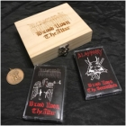 Blasphemy - Blood Upon the Altar (Wooden Boxset)