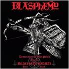 Blasphemy - Desecration of São Paulo-Live in Brazilian Ritual Third Attack