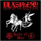 Blasphemy - Gods of War/Blood Upon the Altar (Double LP 12