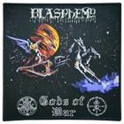 Blasphemy - Gods of War (Patch)