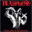 Blasphemy - Victory (Son of the Damned) (Double LP 12
