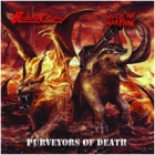 Bloodstone/Nuclear Warfare - Purveyors of Death (EP 7