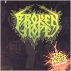 Broken Hope - Live Disease at Brutal Assault (CD + Blu-Ray)