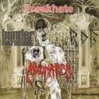 Bunder Nekromunda/Freakhate/Mixomatosis/R.D.B. - 4 Ways of Vomits & Murders
