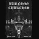Burning Churches # 06 (Fan Zine)