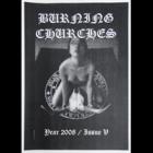 Burning Churches # 05 (Fanzine)