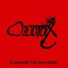 Cadotox - Gamnajh Ghrussradoh
