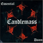 Candlemass - Essential Doom (CD + DVD)