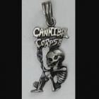 Cannibal Corpse - Logo (Pendant)