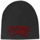 Cannibal Corpse - Logo (Beanie)