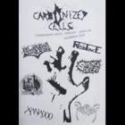 Carbonized Cells # 01 (Fanzine)