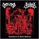 Carcará/Eternal Violence - Resistência do Metal Satânico